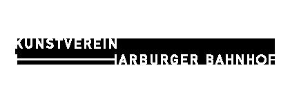 Kunstverein Harburger Bahnhof logo